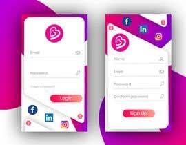 #20 для Branding Design of 3 Modal Views от shafayetrabbani