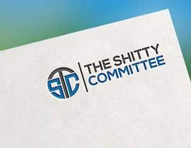#26 for Design a logo - The Shitty Committee af golddesign07
