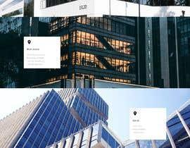 #7 para Company Website por sumonshadakin