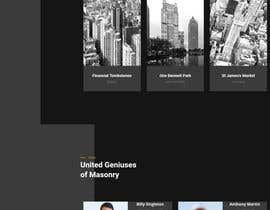 #34 para Company Website por shahinaakhter
