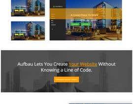 #26 para Company Website por utshossm