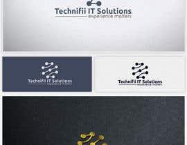 logodesign24 tarafından Logo for tech company için no 26