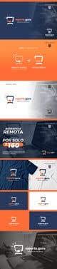 Miniatura da Inscrição nº 71 do Concurso para Logo e identidad corporativa