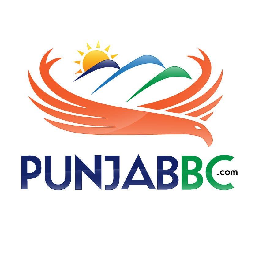 Konkurrenceindlæg #                                        115                                      for                                         Logo Re-design for punjabbc.com