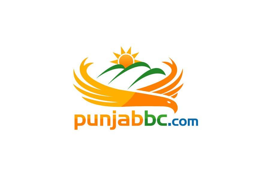 Konkurrenceindlæg #                                        81                                      for                                         Logo Re-design for punjabbc.com
