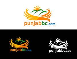 #103 para Logo Re-design for punjabbc.com por won7