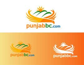 #104 para Logo Re-design for punjabbc.com por won7