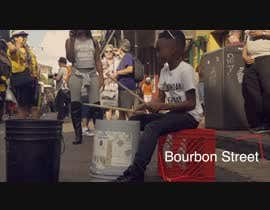 nº 25 pour Blooming in New Orleans Music Video par arfu007