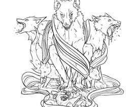 #13 untuk Tattoo Concept oleh TomPSmith