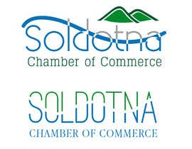 nº 1 pour Logo Design for Soldotna Chamber of Commerce par carodevechi5