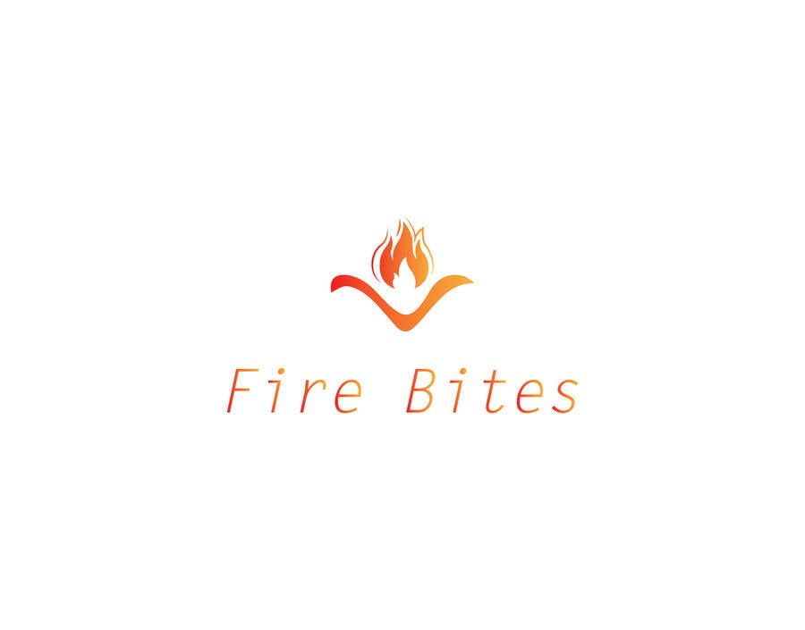 Entry 69 By Snshanto999 For New Hot Food Logo Freelancer