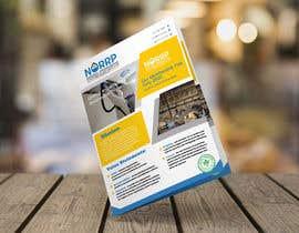 #104 untuk Create a membership informational flyer oleh Jannat1831