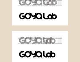 #42 para logotipo GOYA Lab por BrunoCoutinhoINW