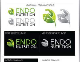 #17 para Projetar uma uma logo marca para minha loja virtual de suplementos alimentares por emanuelsousaa