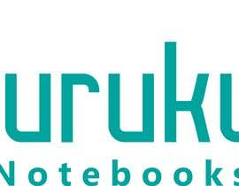 "#34 for Need a logo for a NOTEBOOK brand with name ""GURUKUL"" af manarul04"