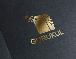 "#24 for Need a logo for a NOTEBOOK brand with name ""GURUKUL"" af Tanvirsarker"