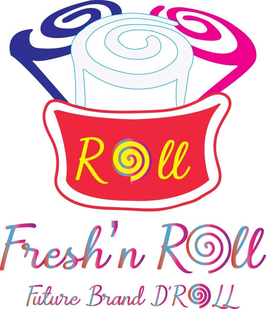 Proposition n°30 du concours D'roll de glace