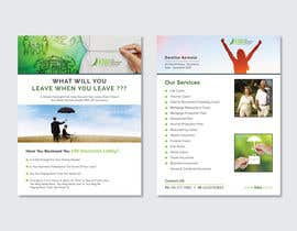 #99 cho PROFESSIONAL FLYER FOR LIFE INSURANCE COMPANY bởi danish4456