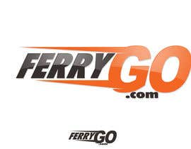 #44 for Logo Design for FerryGO.com - Brand New Online Travel Portal by rogeliobello
