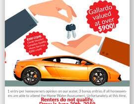 #24 для Create a Marketing Flyer x 2 от piashm3085