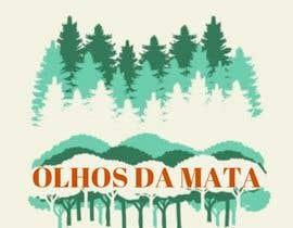 #9 pentru Logo for a forest monitoring project (environmental protection) de către Nurana1905