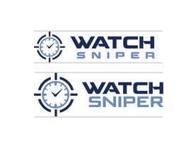 """#28 for Design a logo for """"WatchSniper"""" af squadesigns"""