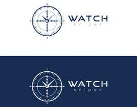 """#30 for Design a logo for """"WatchSniper"""" af kafikhokon"""