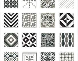 #9 for Tile and ceramic designer by asfiaasa