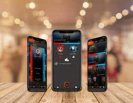 Nro 17 kilpailuun App Snapshot on Phone Templates for marketing käyttäjältä Sabs07