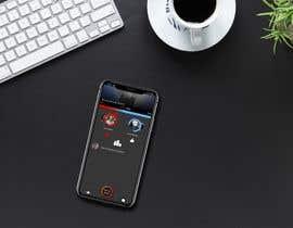 Nro 27 kilpailuun App Snapshot on Phone Templates for marketing käyttäjältä Sabs07