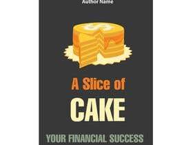 #72 for Book cover with a cake and slice af letindorko2