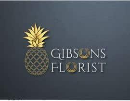 imrovicz55 tarafından Gibsons Florist için no 154