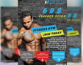 Nro 24 kilpailuun Design a voucher and a poster käyttäjältä mdhimel108