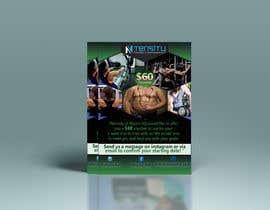 Nro 16 kilpailuun Design a voucher and a poster käyttäjältä SHAMIM01814