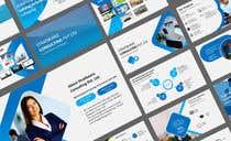 Graphic Design Kilpailutyö #12 kilpailuun Improving the PowerPoint Presentation
