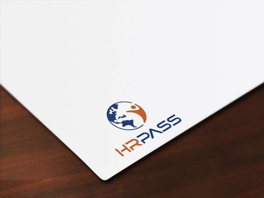 Penyertaan Peraduan #408 untuk BI, logo design needed for global HR site