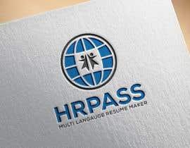 #834 pentru BI, logo design needed for global HR site de către SKHUZAIFA