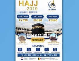 Nro 44 kilpailuun New Flyer Hajj 2019 (Belgium) käyttäjältä AdsignSolution