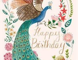 #11 untuk Greetings Card Designs for UK Market oleh rubiya786