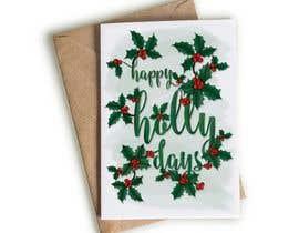 #12 untuk Greetings Card Designs for UK Market oleh rubiya786