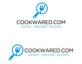 #26 для Design a Logo for Cookware Website от alenhr