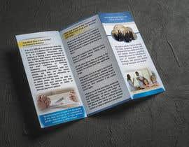 Nro 2 kilpailuun Design a Brochure käyttäjältä Raniaronny