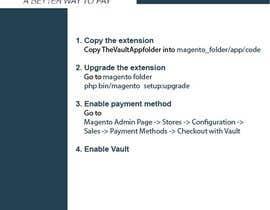 Nro 2 kilpailuun Make an Installation PDF - Need Fast käyttäjältä awaisanwar544