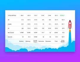 Nro 23 kilpailuun Infographic for presentation käyttäjältä SlidexDesign