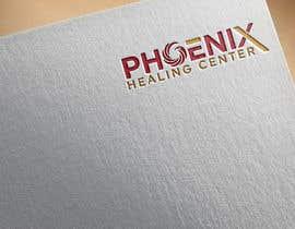 Nro 102 kilpailuun Logo for Phoenix Healing Center käyttäjältä artdesing449