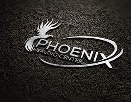 Nro 54 kilpailuun Logo for Phoenix Healing Center käyttäjältä miftaJannat