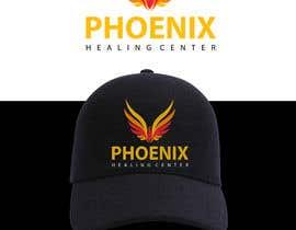 Nro 143 kilpailuun Logo for Phoenix Healing Center käyttäjältä gal111