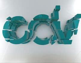 #39 para Video 3D intro logo CDV por richardwall