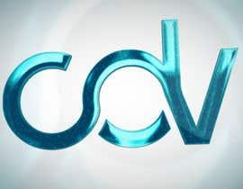 #33 para Video 3D intro logo CDV por kathe0512