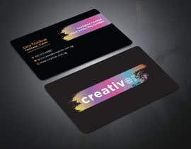 #107 для New business card, graphic element needed от Mijanurdk